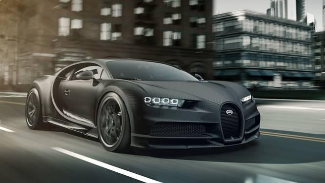 Verkoopt de Volkswagengroep Bugatti aan Rimac?