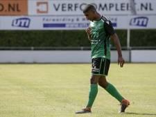 Rodriquez laat zich tweemaal aftroeven bij gelijkspel Jong FC Den Bosch