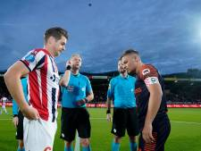 Voor RKC blijft Willem II 'wedstrijd van het jaar'