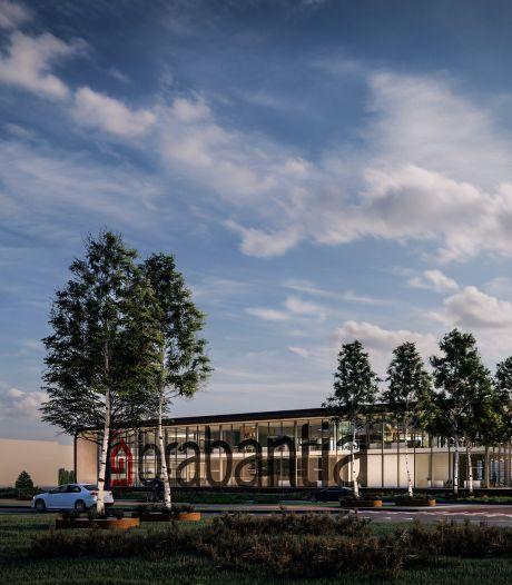 Nieuw hoofdkantoor van Brabantia wordt eyecatcher op oude stek in Valkenswaard
