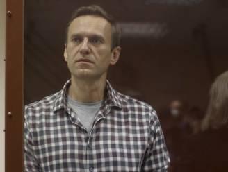 EU treft nieuwe sancties tegen Rusland wegens opsluiting Navalny
