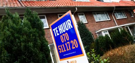 Bouw meer goedkope sociale huurwoningen