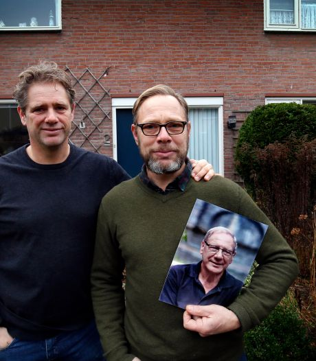 Cornelis zorgde tot het laatste moment voor zijn vrouw: 'Hij wilde niet dood, hij wilde er voor haar zijn'