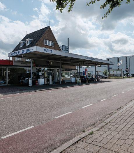Advocaat pomphouder: 'Race nog niet gelopen over verplaatsing tankstation Wenting'