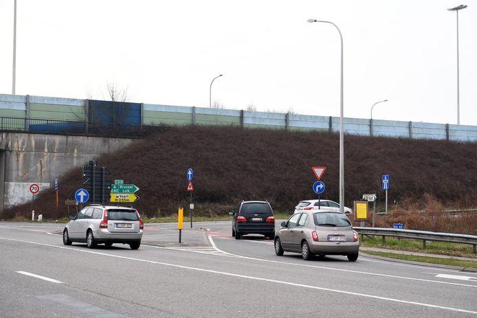 Het Vuntcomplex in Kessel-Lo