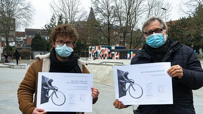 Zonnebloem, Jeugdraad, Rariteitenkabinet.org en 'Op Wielekes' beloond met Buysseprijs