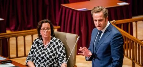 Kabinet lobbyt hard om grenzen voor Nederlanders open te houden
