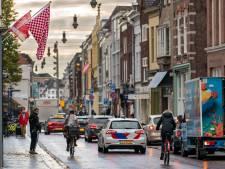 'Coffeeshop McDrive' als oplossing tegen overlast in Hinthamerstraat?