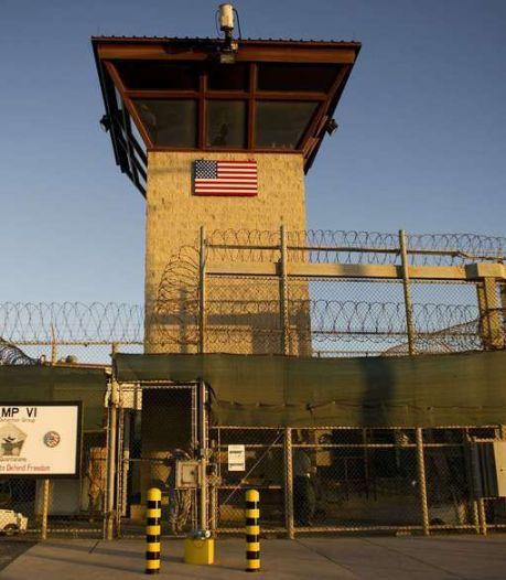 La Maison Blanche approuve la libération de trois détenus de Guantanamo