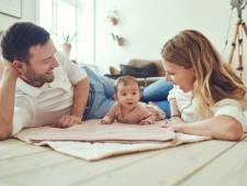 Niet iedereen profiteert van nieuw ouderschapsverlof: 'Het wordt een elitair gebeuren'
