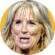 Jill Biden leidt Amerikaanse delegatie