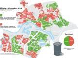 Zo stemde Arnhem over afval. En het circus begint weer van voor af aan