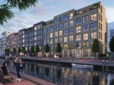 Gezichtsbepalende woningbouw in Nieuw Delft is begonnen