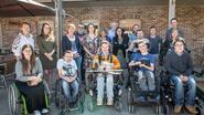 Gidos Rolstoelhockeyclub verovert tiende titel op rij