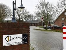 Mestverwerker Orgamebo wil in Kapel-Avezaath door en stapt naar rechter