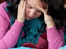1,5 miljoen voor onderzoek naar waarom juist vrouwen migraine krijgen