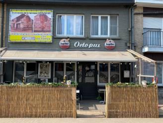 Café Octopus helpt samen met Horeca Aalst door noodweer getroffen landgenoten