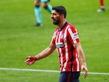 Suárez sneert: 'Of Barça me mist? Messi wel, Koeman in ieder geval niet'