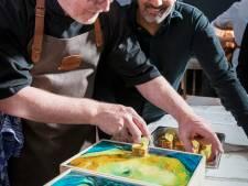 Koken zoals Van Gogh schilderde