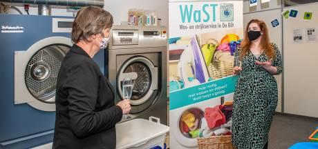 Waarom De Bilt gaat wassen en strijken voor zijn burgers