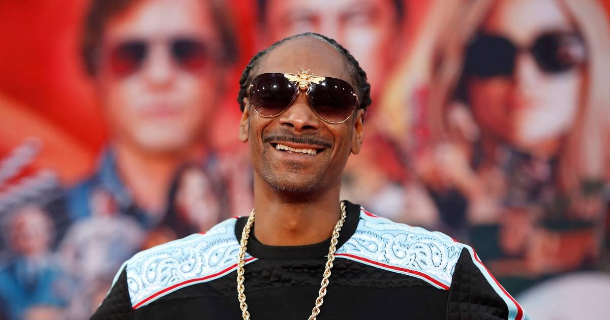 Snoop Dogg vormt grootste hits om tot kinderliedjes