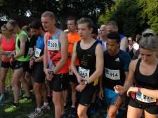 Deelnemers Jeroen Bosch Loop laten zich niet gek maken door hitte én processierups