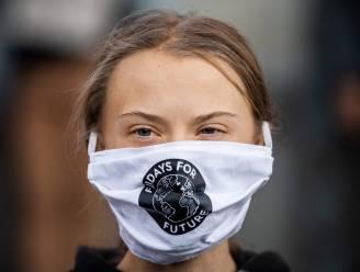 Greta Thunberg schenkt arme landen geld voor coronavaccins