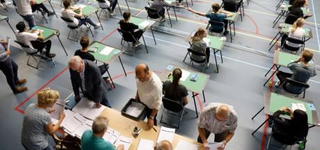 Kunnen scholieren in Zutphen dit jaar wel examen doen? Zutphen zoekt grote ruimten voor examens