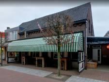 Café in Deurne vindt geluidoverlast meten aan tentgevel onzinnig