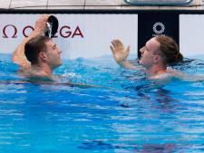 Frustraties en moddergooien na Russisch zwemsucces: 'Wij zullen je niet troosten'