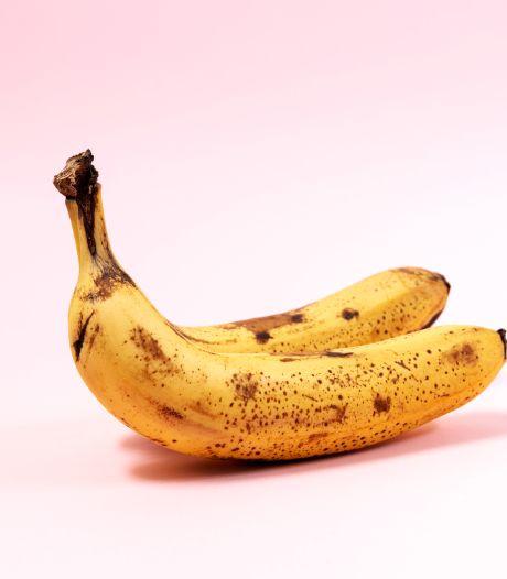 Bananen snel rot? Met deze tips houd je je fruit langer goed