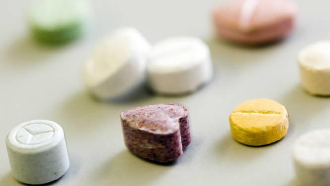 Drugslabo aangetroffen in bossen van Zutendaal