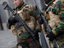 Les militaires belges à pied d'œuvre à Bagdad