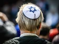 CIDI: fors meer gevallen van antisemitisme