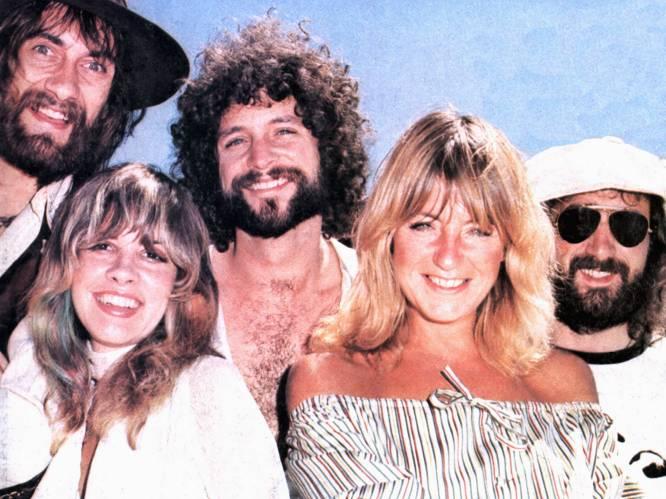 Van Fleetwood Mac tot Pixies: waarom ouwe rockers weer hip worden dankzij  TikTok