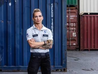 """Hoofdinspectrice Dasy (45) strijdt mee in VTM-programma 'De Sterkste Handen': """"Laten zien dat achter politie ook een mens schuilt"""""""