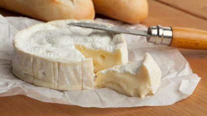 Camembert teruggeroepen wegens aanwezigheid E.colibacterie