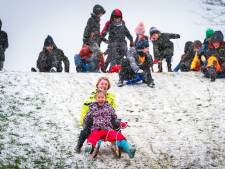 Waarom we zo blij worden van sneeuw: 'Het hoort bij onze Nederlandse identiteit'