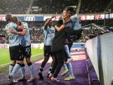 Winnaar Gouden Schoen loodst Club Brugge langs Anderlecht