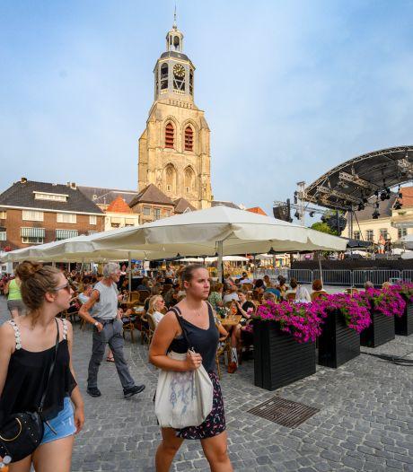 Niet alle ondernemers enthousiast over Krab-in-Store Bergen op Zoom