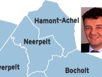 Geen fusie tussen Overpelt, Neerpelt en Hamont-Achel