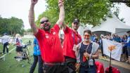 Pas wereldkampioen geworden, maar toch zoekt blinde boogschutter sponsors om ook aan volgend WK te kunnen deelnemen