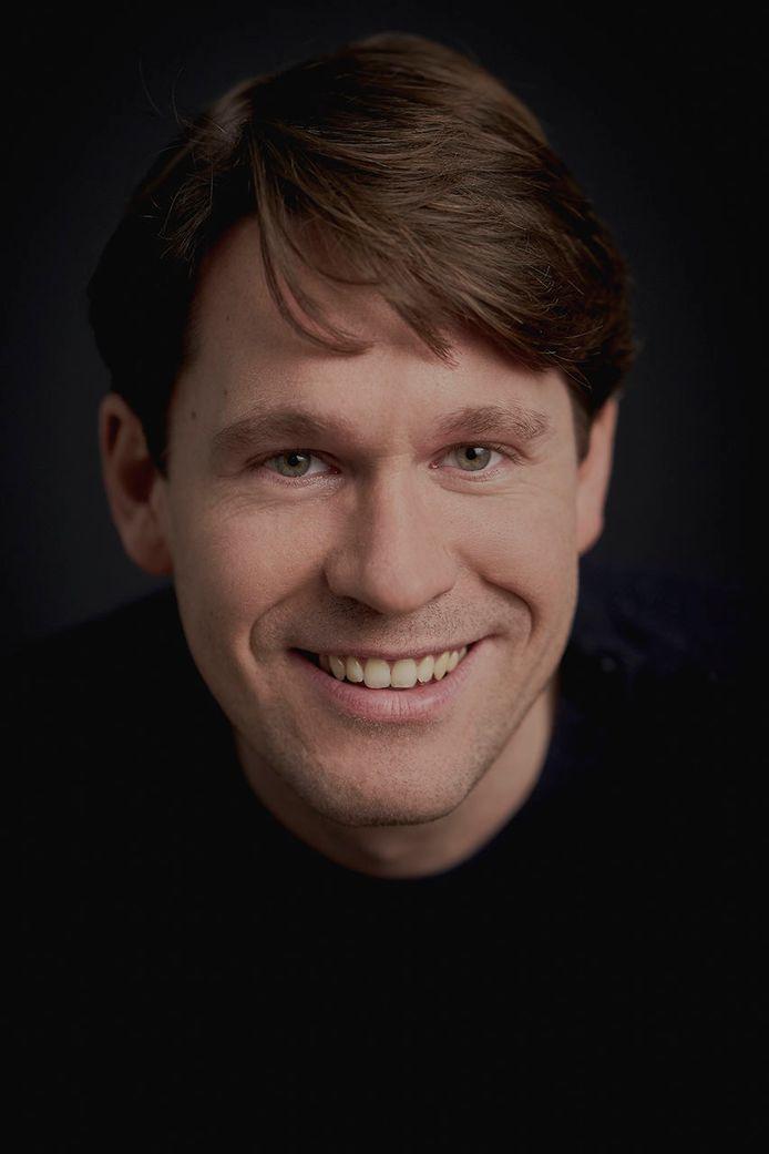 Peter Gijsbertsen.