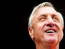 Cruyff Foundation geschokt na uitzending DWDD over onthullende biografie: 'Erg laag en vals'