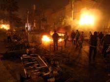 Vingt morts en Egypte, l'armée appelée en renfort