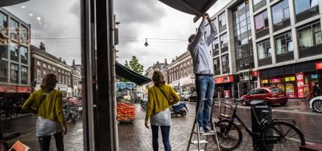 'Help! De Steenstraat glijdt af': Bewoners en ondernemers voelen zich steeds onveiliger in Arnhemse winkelstraat