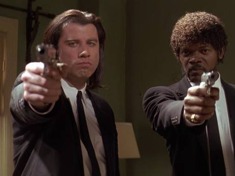 Wat je nog niet wist over Pulp Fiction, Kill Bill en andere Tarantino-films