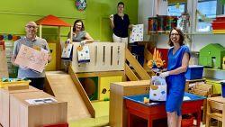 Halve dagen en geen examens: Turnhoutse scholen klaar voor beperkte heropstart
