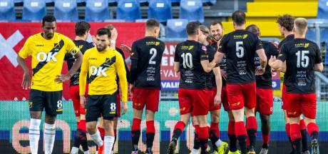 Samenvatting | NAC Breda - Excelsior