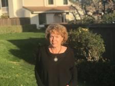 Met saamhorigheid overwinnen we de coronacrisis wel, denkt Edie in San Diego